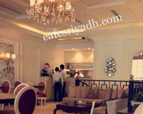 افضل كافيهات شرق الرياض