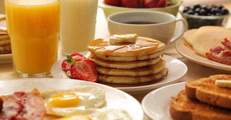 افضل مطاعم الرياض فطور