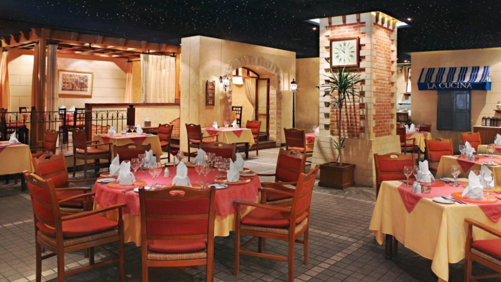 مطاعم شعبية في الرياض