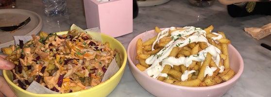 افضل مطاعم الشاورما في الرياض