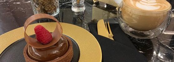restaurants in riyadh
