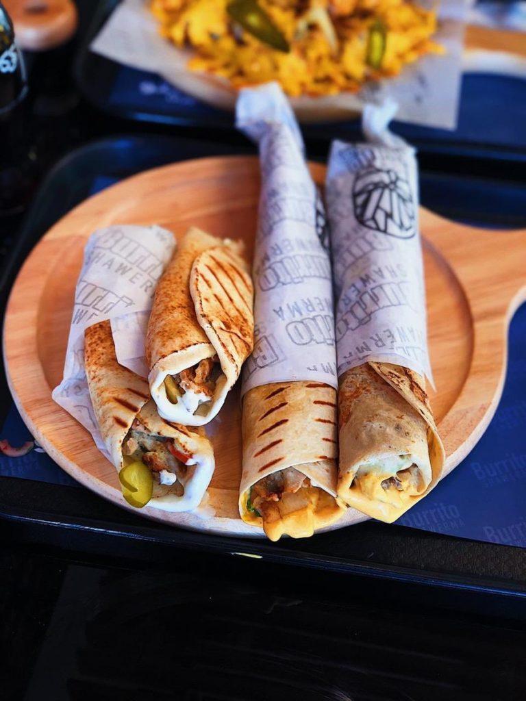 افضل مطاعم شعبية في الرياض