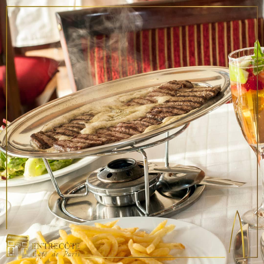 افضل المطاعم الستيك الرياض