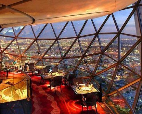 افضل 8 مطاعم في الرياض تم اختيارها لكم