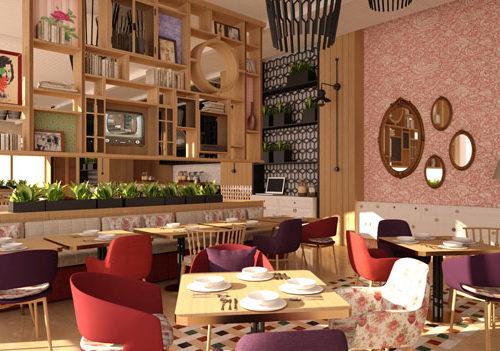 مطعم ليلى من لبنان بالرياض (السعر +المنيو +العنوان)