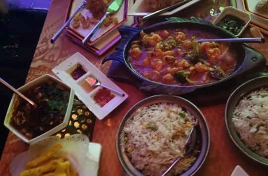 مطاعم الرياض مع العاب اطفال
