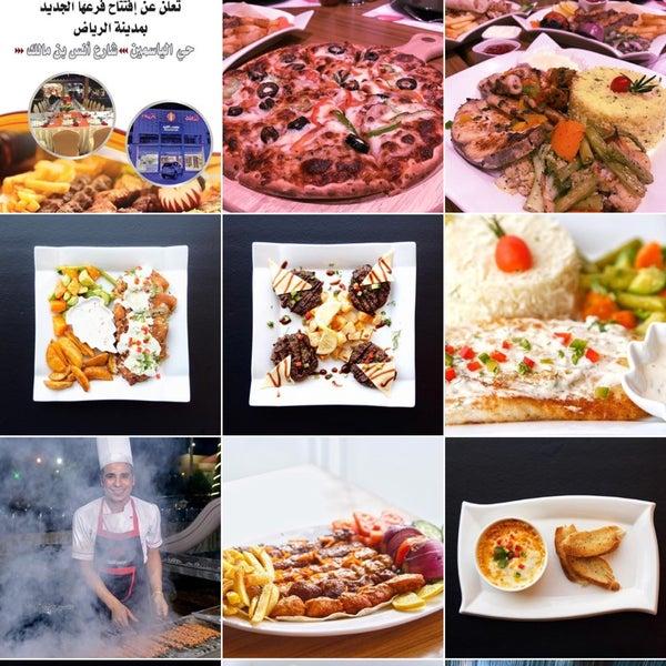 مطعم مرسى النخله بالرياض السعر المنيو العنوان كافيهات و مطاعم الرياض