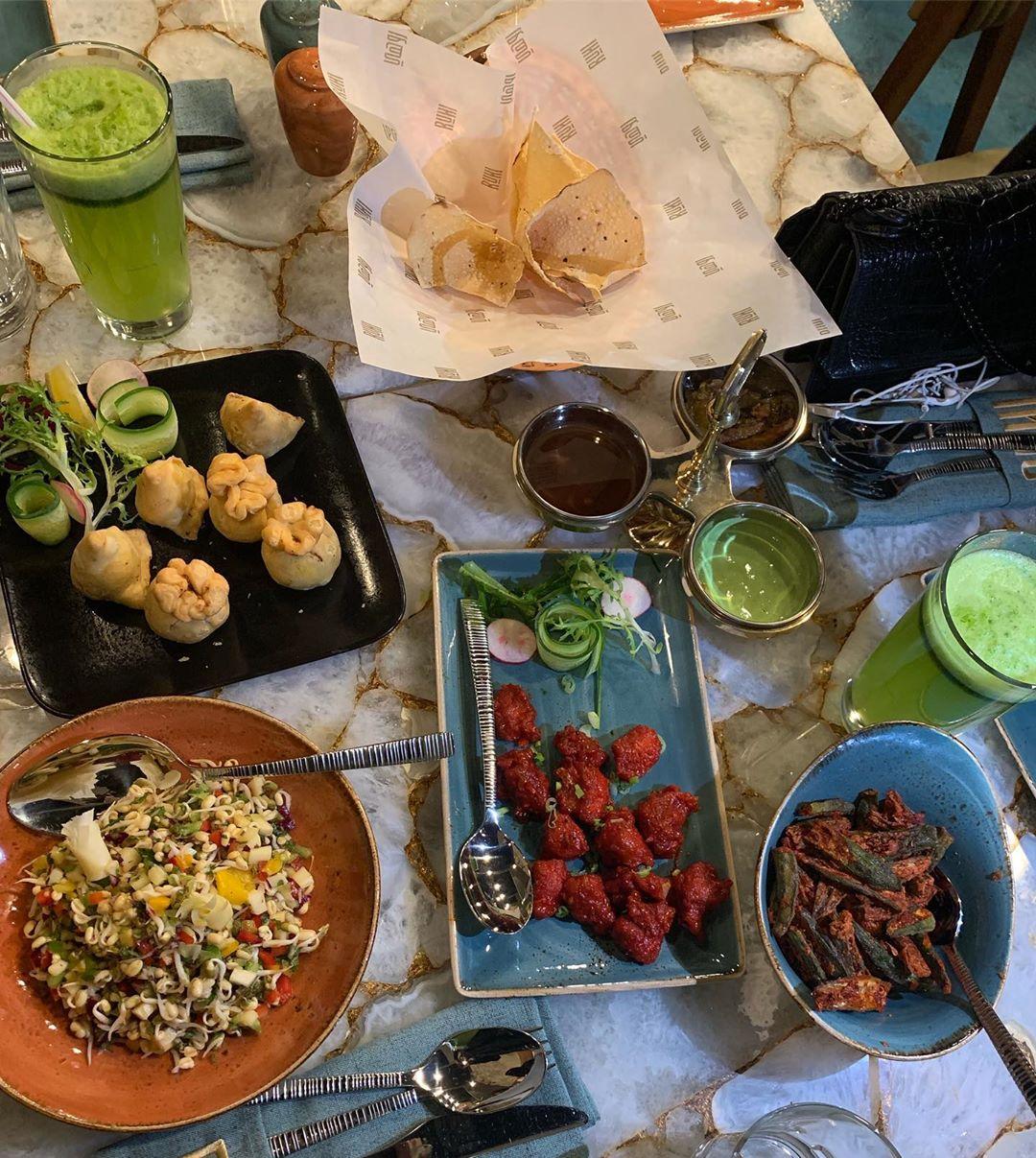 افضل مطاعم الرياض للعائلات