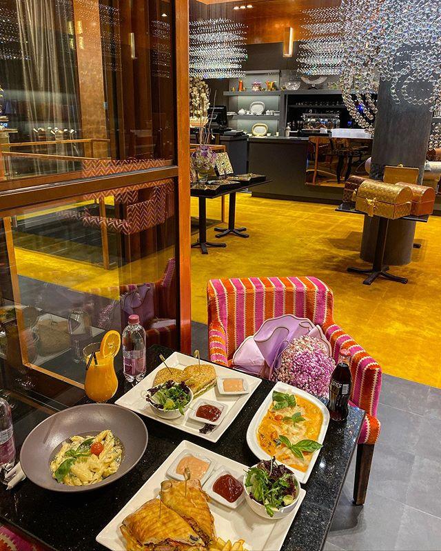 مطعم هانامي بالرياض السعر المنيو العنوان كافيهات و مطاعم الرياض