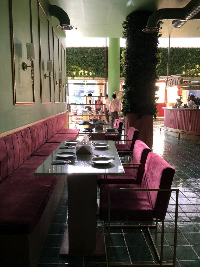 افضل مطاعم ايطالية الرياض