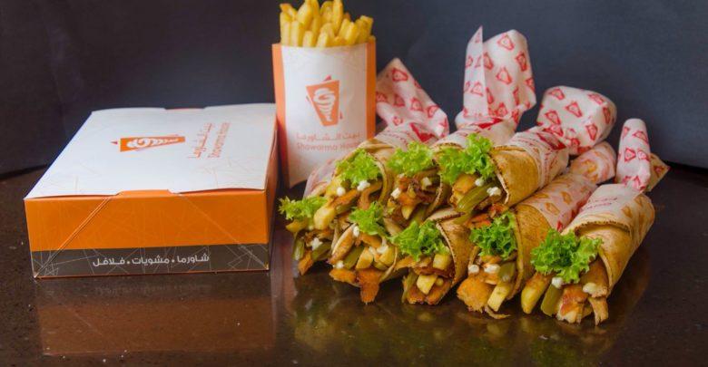 مطاعم فطور غرب الرياض