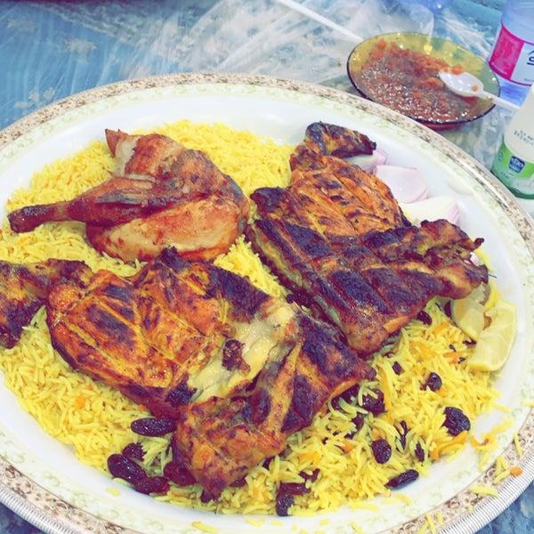مطعم القازنلي البخاري