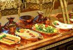 مطاعم على طريق الدمام الرياض