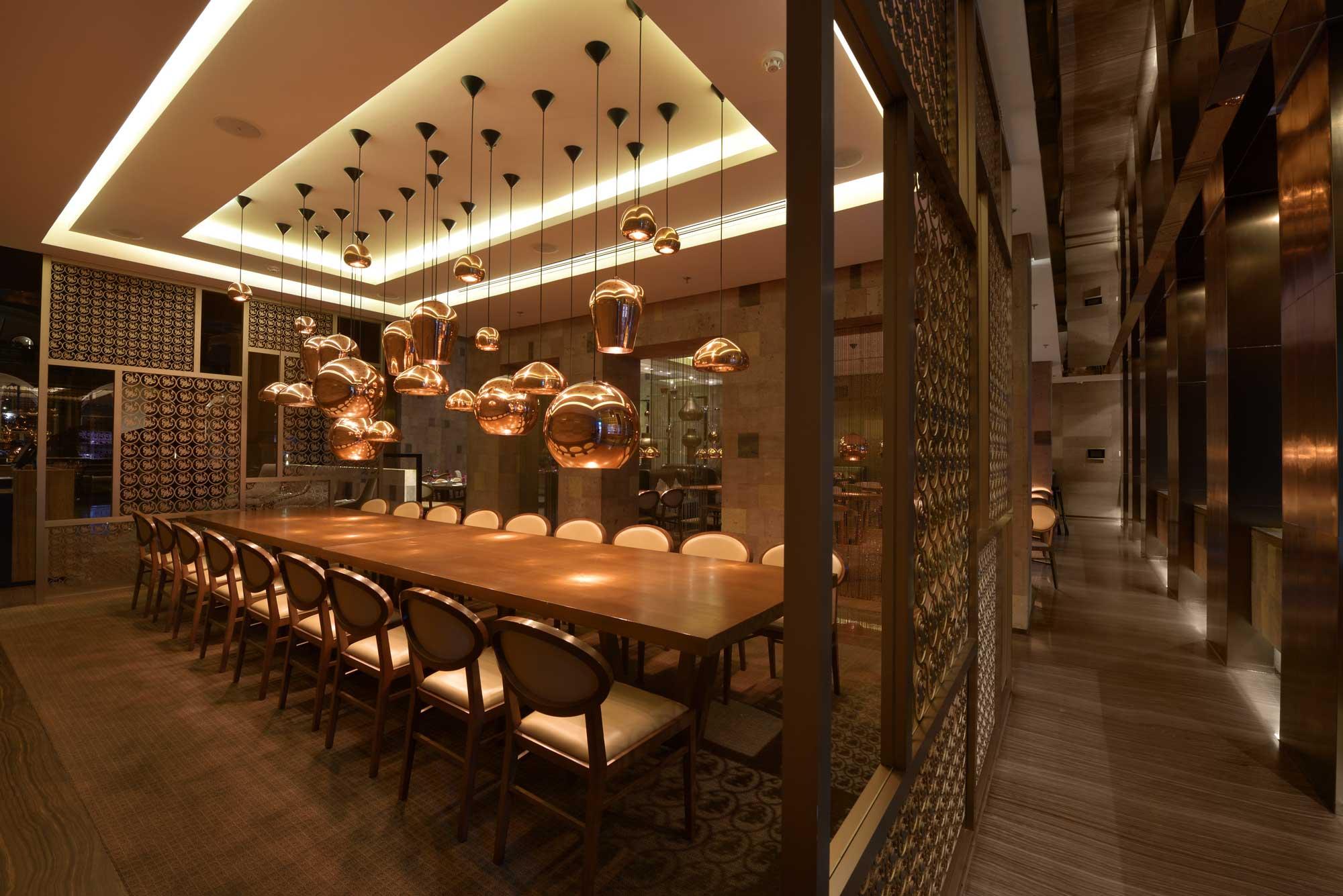 مطاعم فطور جلسات خارجية في الرياض