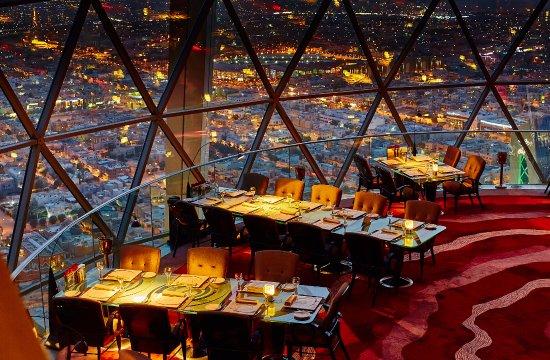 مطعم ذا غلوب