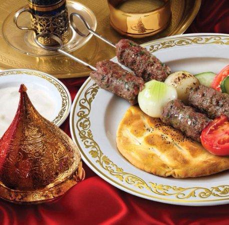 مطعم تورا العثماني