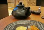 أطباق مطعم لوتس