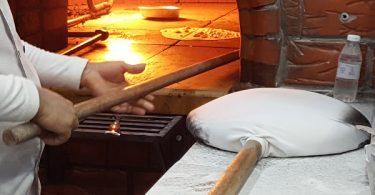 مطعم ومشويات ركن الرافدين طريق الدمام (2)
