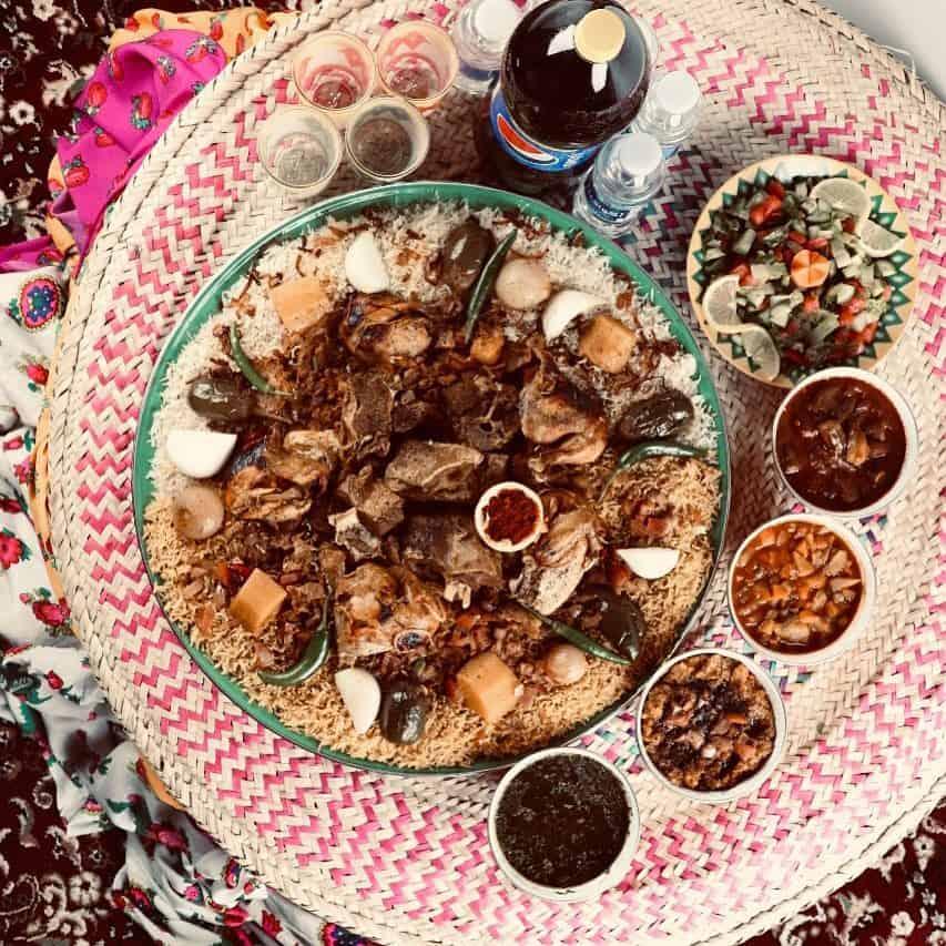 مطعم توران