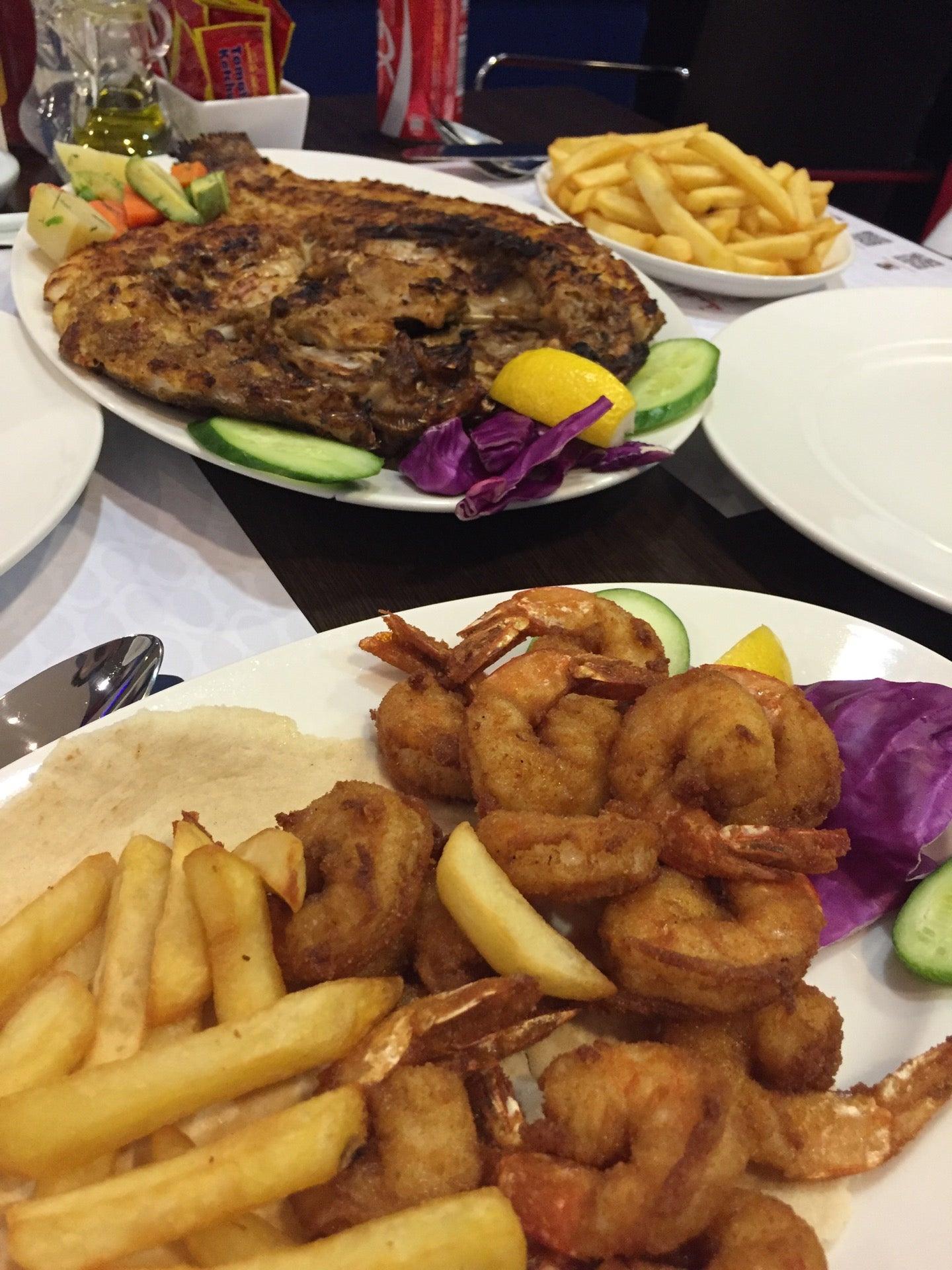 مطعم عموحمزة