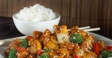 مطاعم صينية شرق الرياض