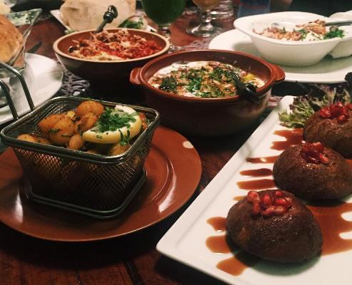 مطعم اوف وايت الأسعار المنيو الموقع كافيهات و مطاعم الرياض
