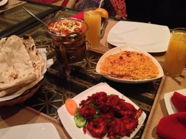 مطعم كوبر شندني الرياض 0