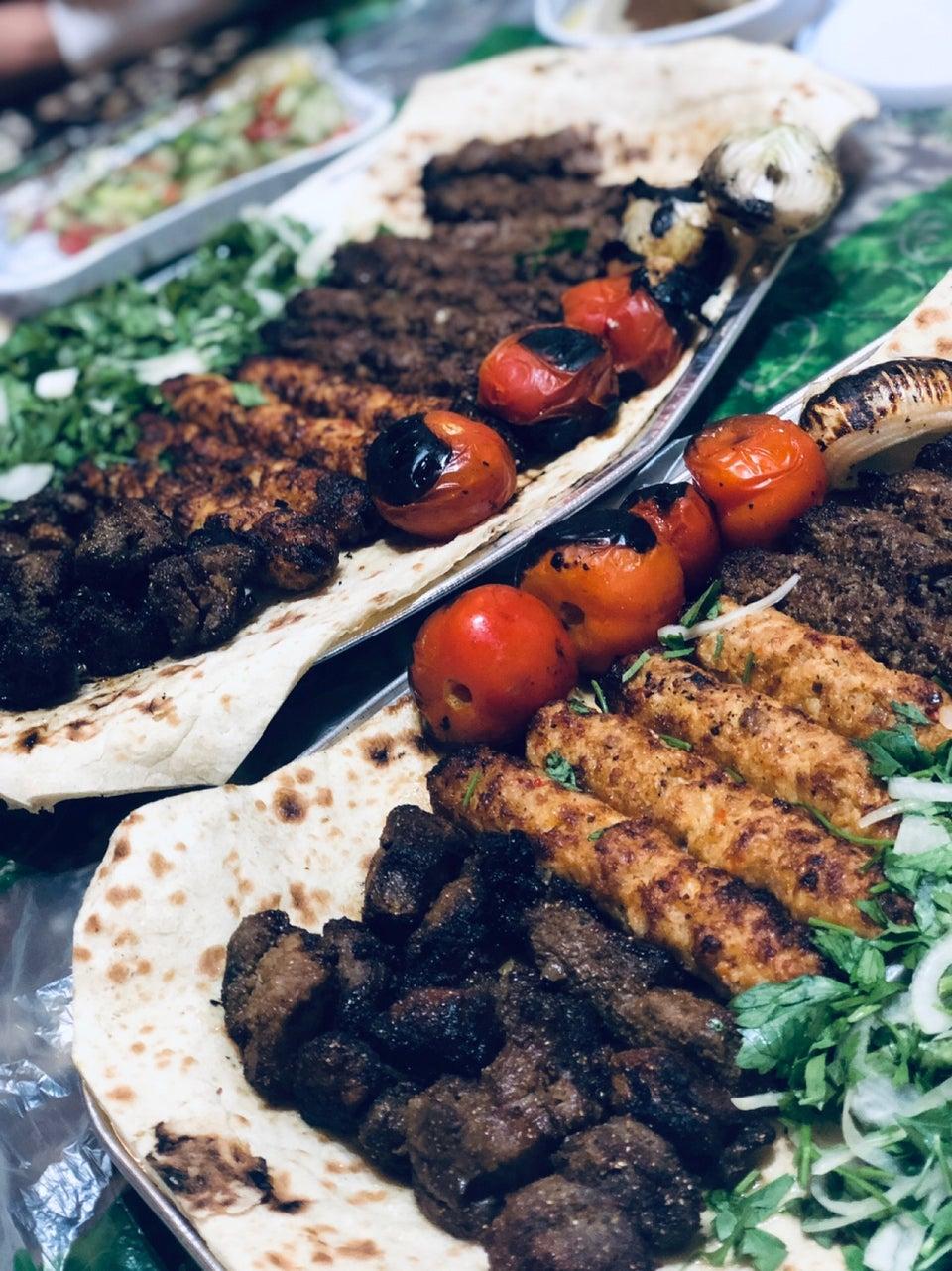 مطعم مشويات قصر الأصيل الأسعار المنيو الموقع كافيهات و مطاعم الرياض