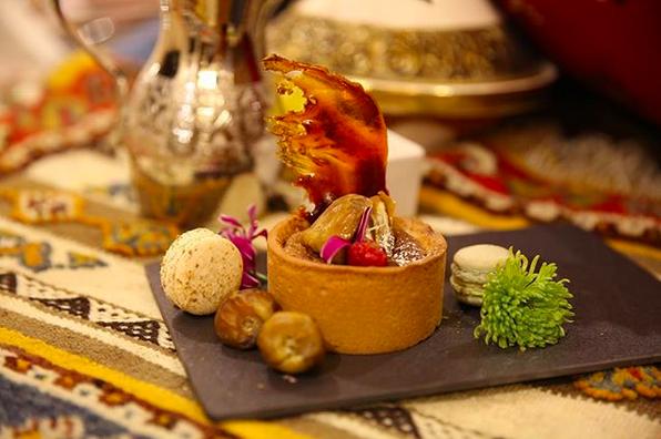 مطاعم مغربية بالرياض