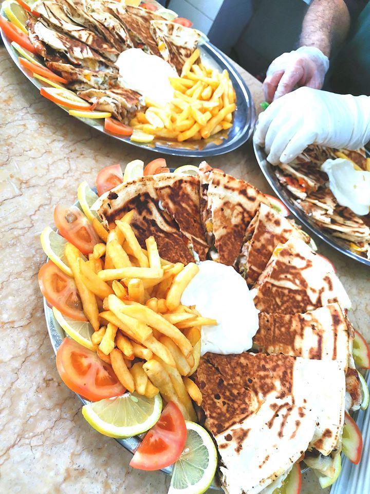 مطعم ورق الغار (الأسعار + المنيو + الموقع ) كافيهات و ...