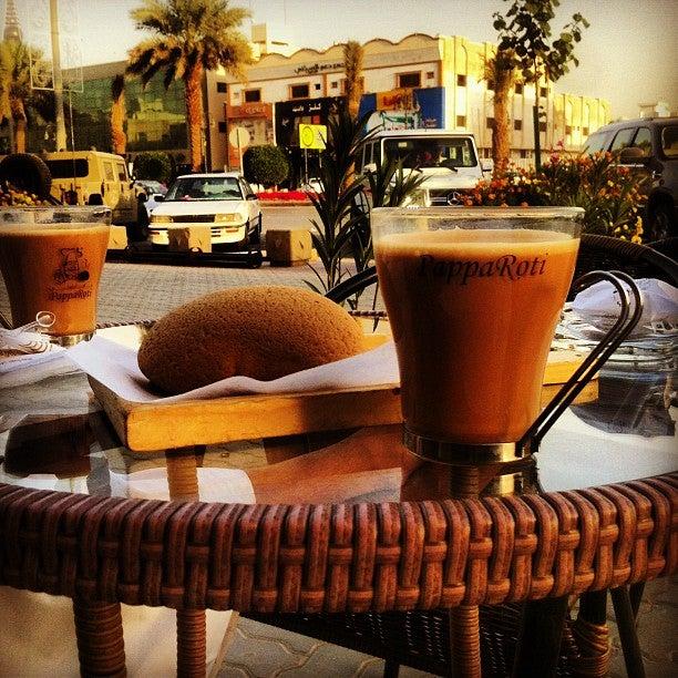 paparoti cafe