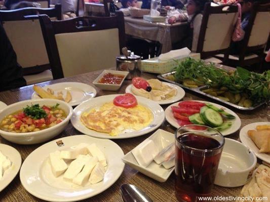 افضل مطاعم العليا للعوائل الأسعار المنيو الموقع كافيهات و مطاعم الرياض