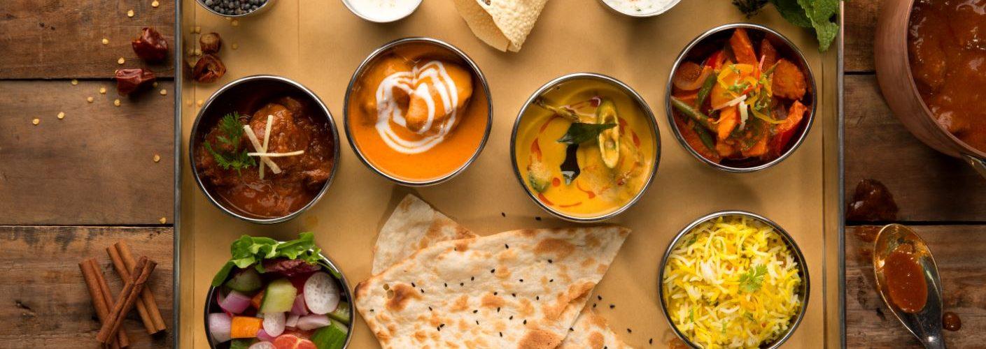 افضل مطاعم هندية بالرياض ( الأسعار + المنيو + الموقع ...