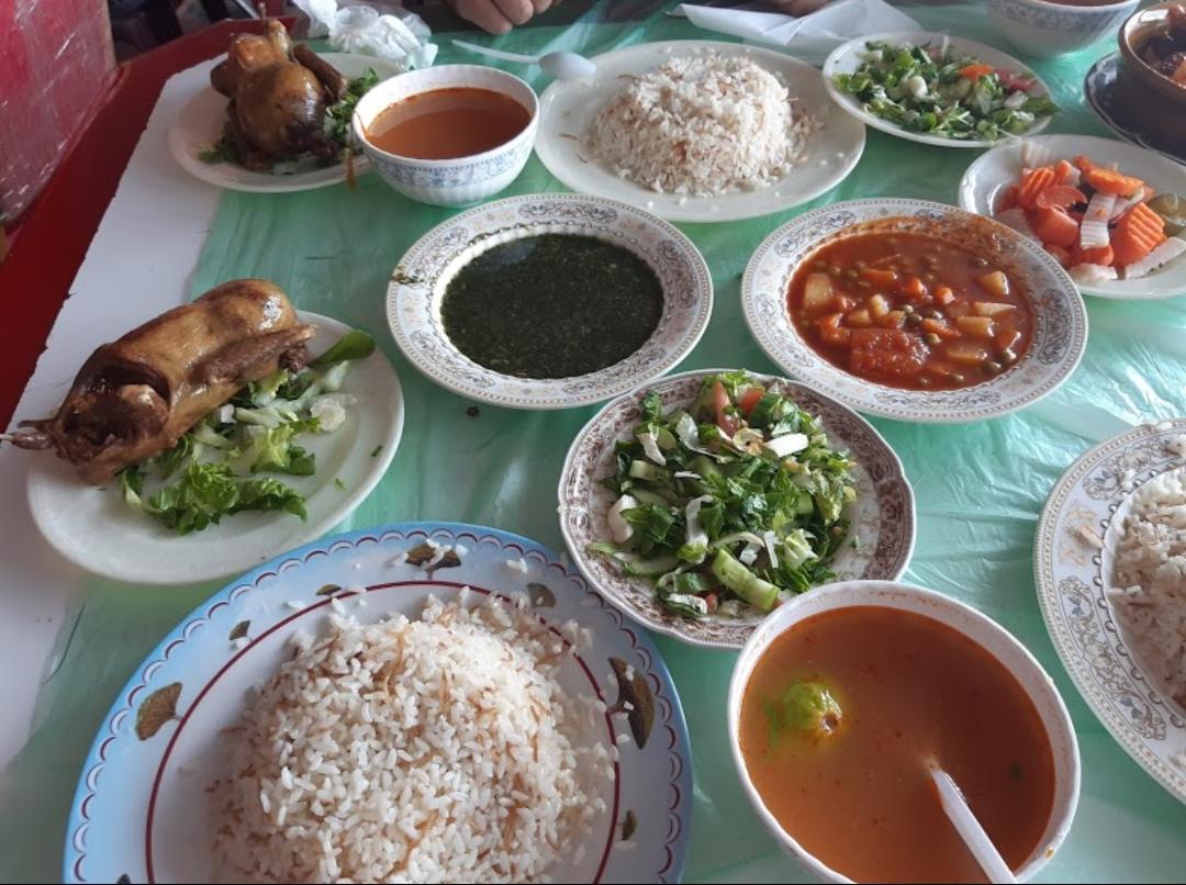 مطعم مصري شرق الرياض الأسعار المنيو الموقع كافيهات و مطاعم الرياض