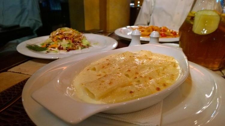 مطعم البجيري الرياض