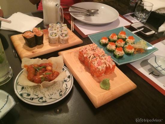 مطعم توكي Toki