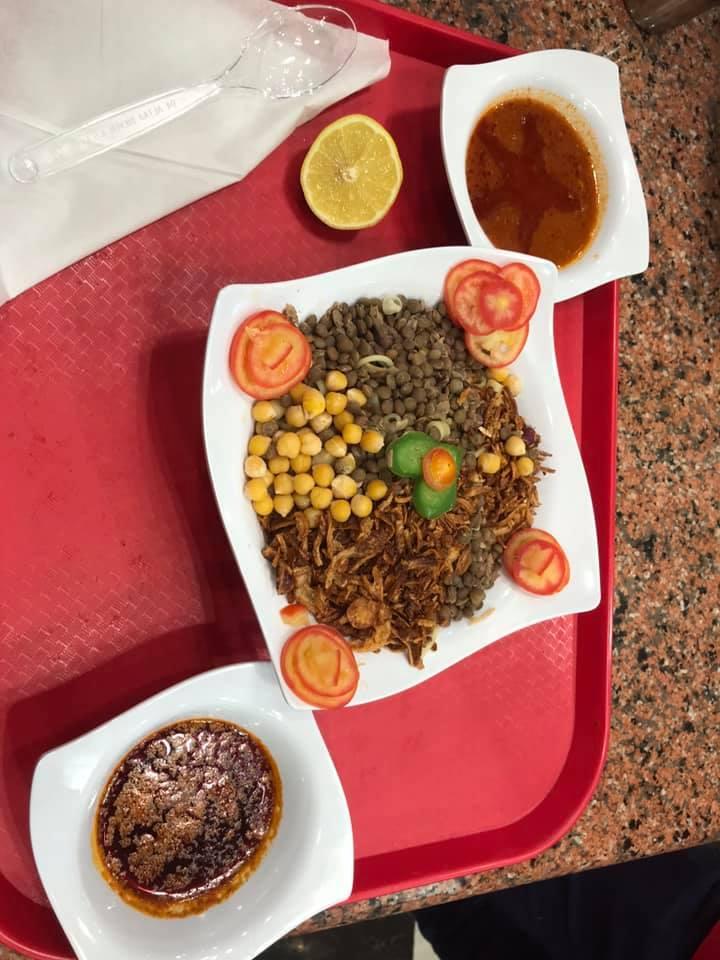 مطعم طاهي الفراعنة (الأسعار + المنيو + الموقع ) - كافيهات ...