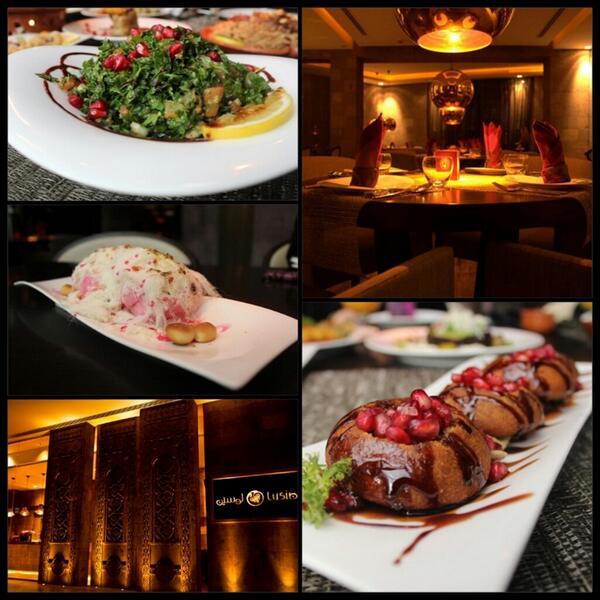 مطاعم فخمة شمال الرياض