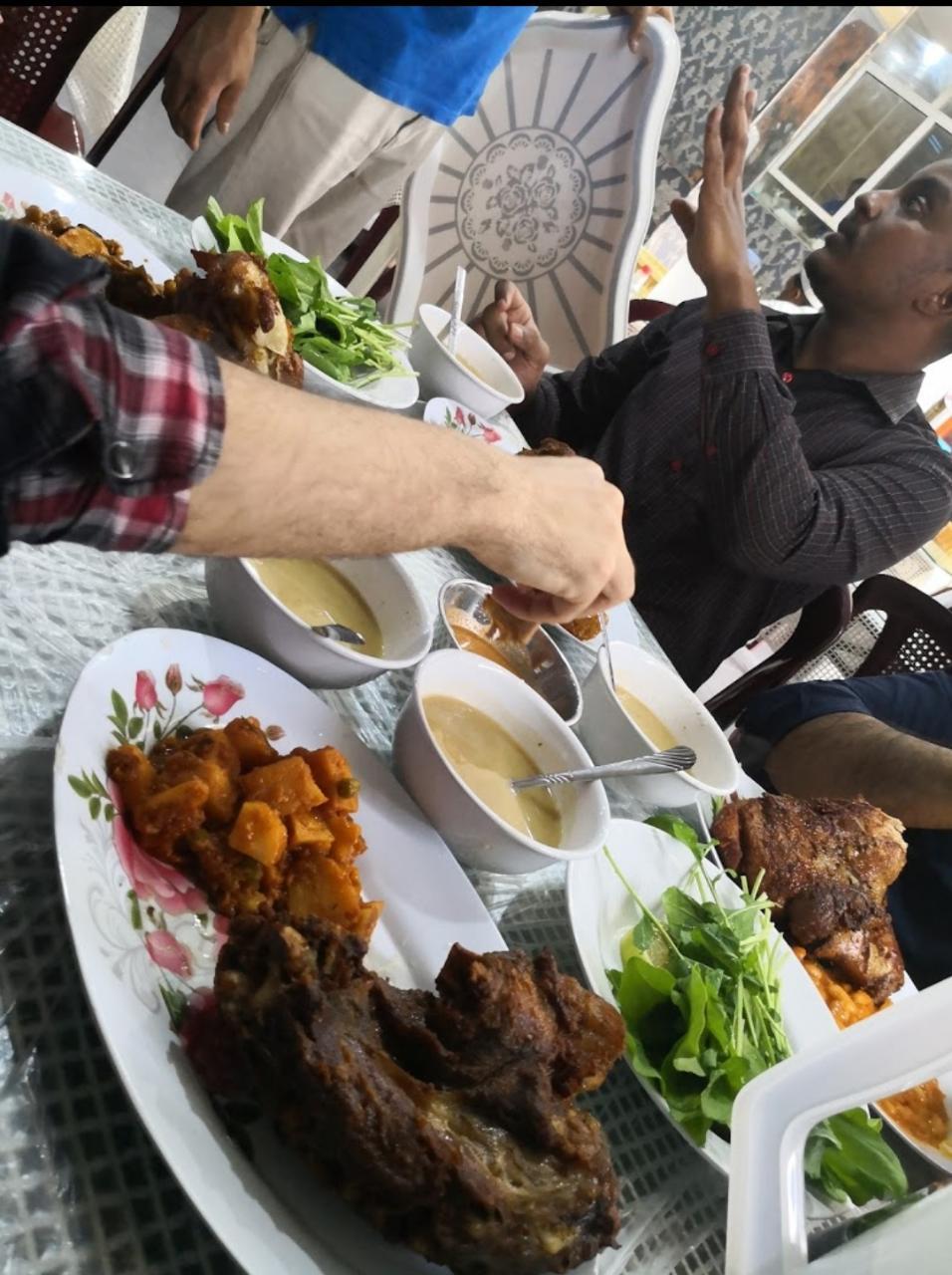 سودانا فووق مطاعم سودانية 3