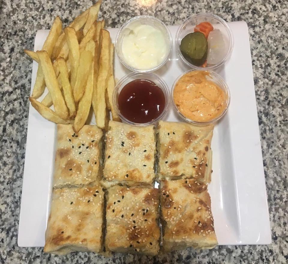 مطاعم البجيري