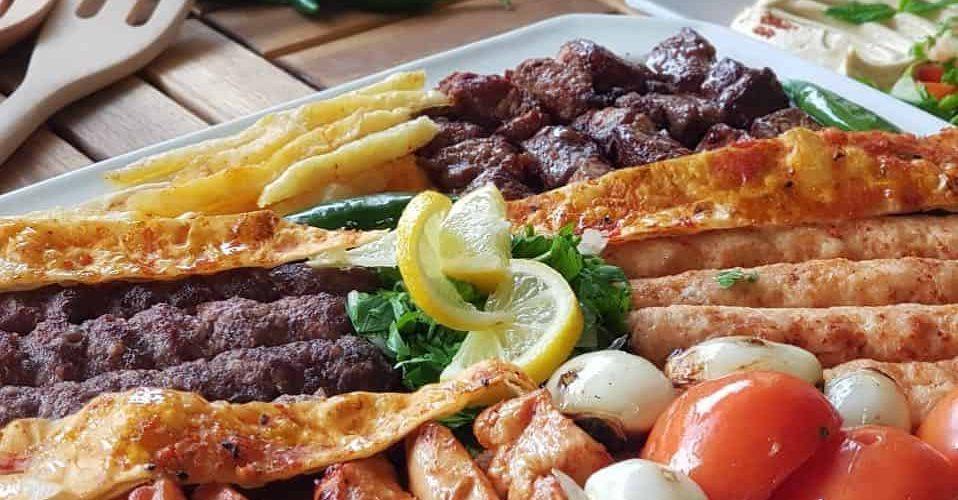 افضل مطاعم مشويات شرق الرياض الأسعار المنيو الموقع كافيهات و مطاعم الرياض