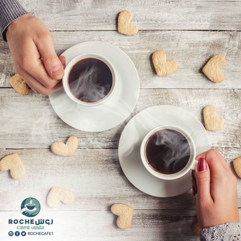 روش كافية Roche Cafe
