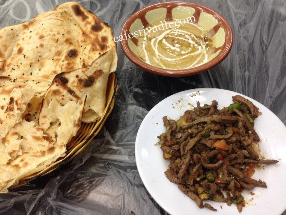 مطاعم الشيف عزام