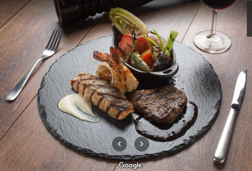 افضل مطعم مشويات شمال الرياض