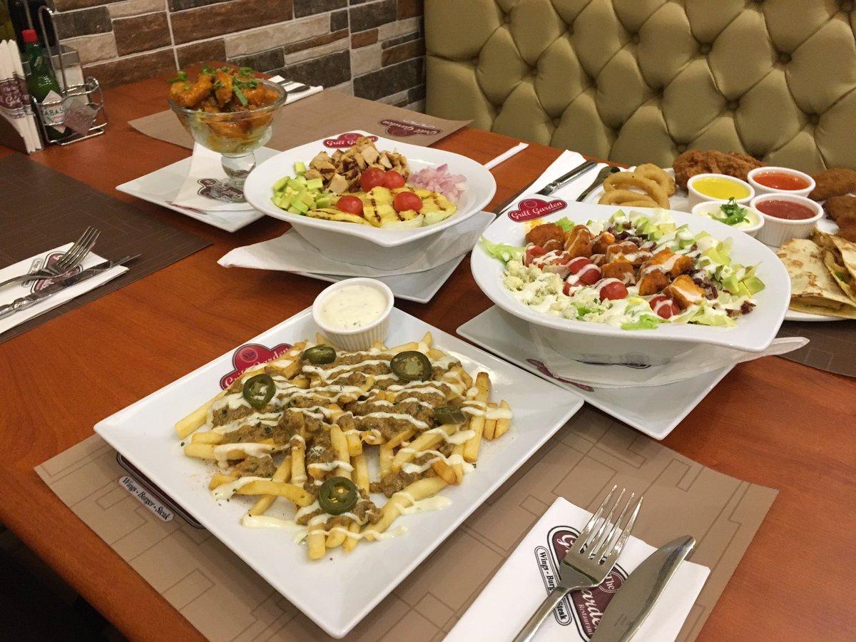 افضل مطاعم شمال الرياض