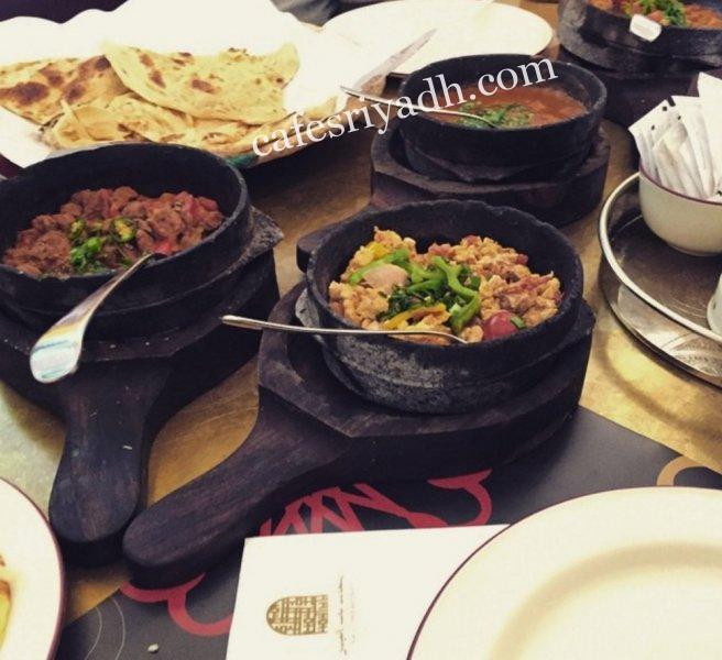 مطاعم فطور جنوب الرياض الأسعار المنيو الموقع كافيهات و مطاعم الرياض