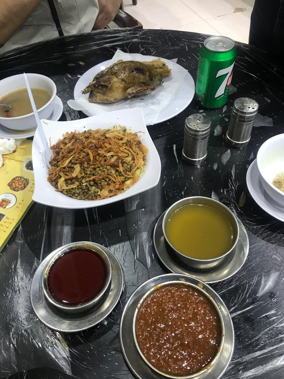 افضل مطاعم مصرية بالرياض الأسعار المنيو الموقع كافيهات و مطاعم الرياض