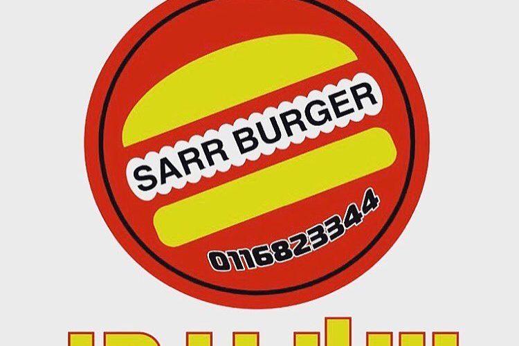 مطعم سار برجر المشوي