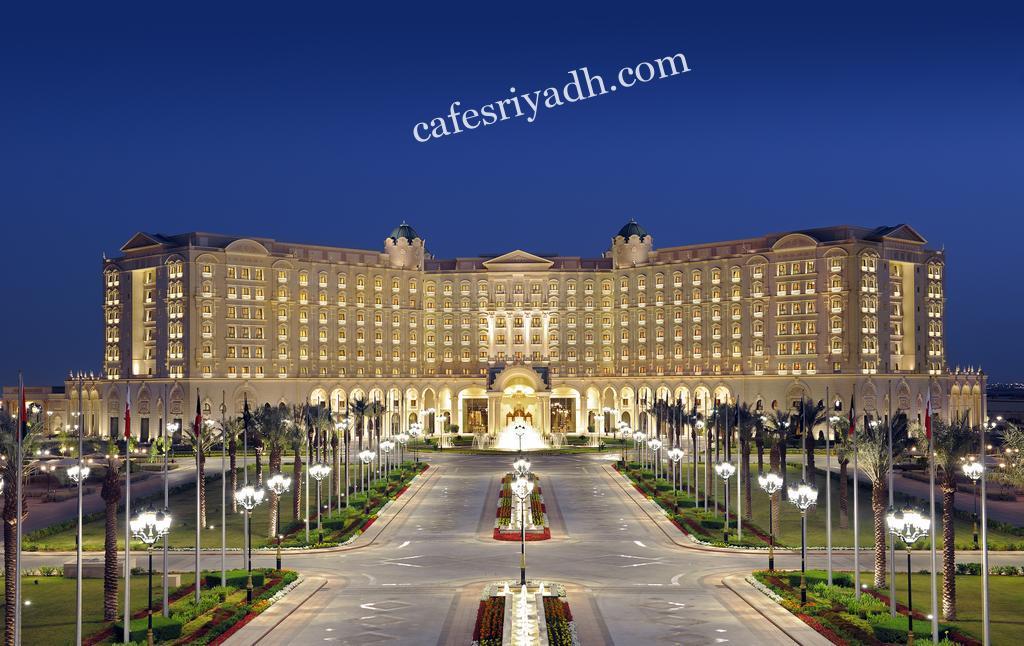 افضل فنادق حول النخيل مول الرياض