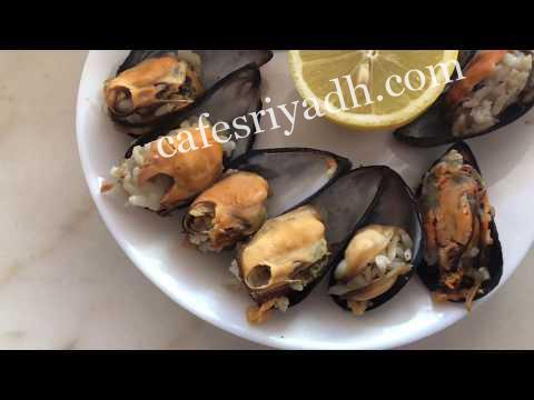 مطعم صدف البحر
